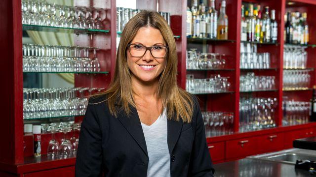 Yvonne Mittler
