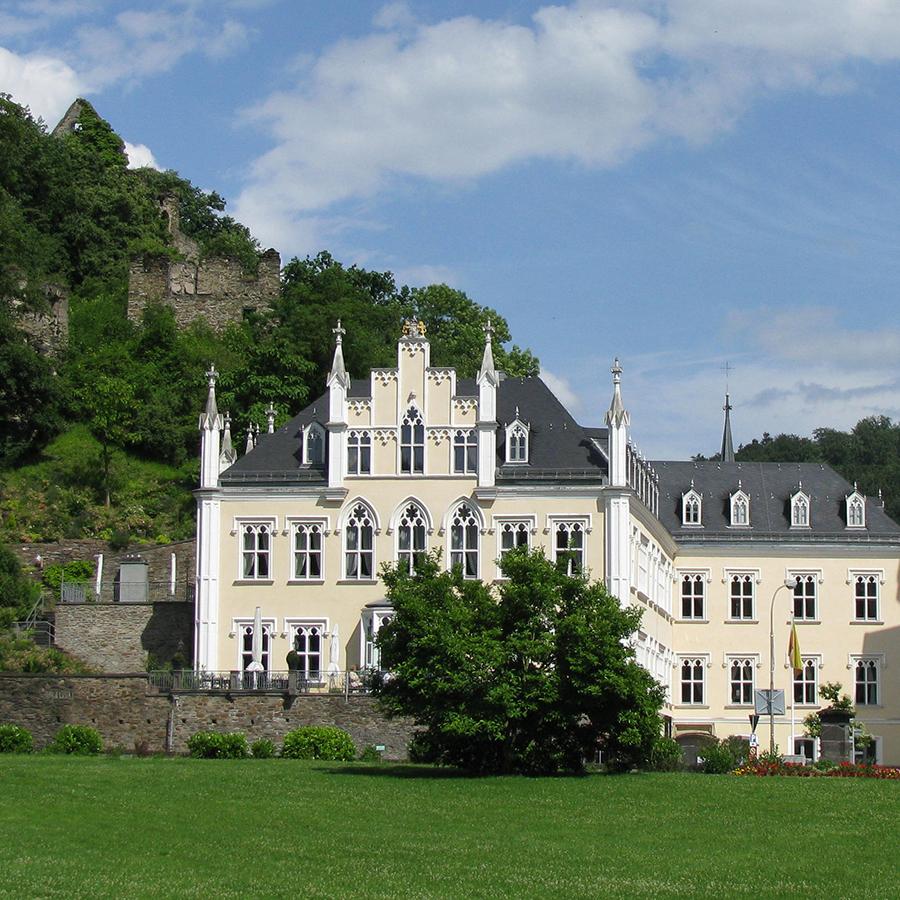 10 Sayn Schmetterlinge Und Schloss Mainz Regional