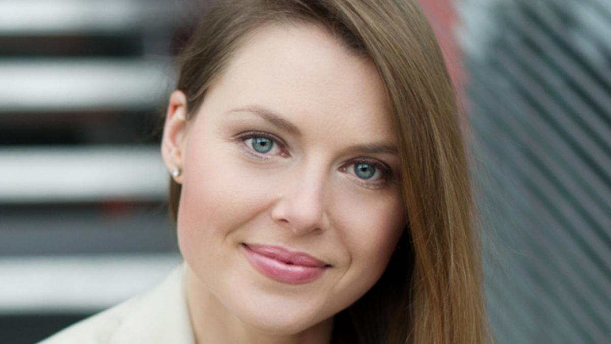 Anna Haberkorn