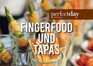 Fingerfood & Tapa Cover