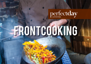 Frontcooking Cover